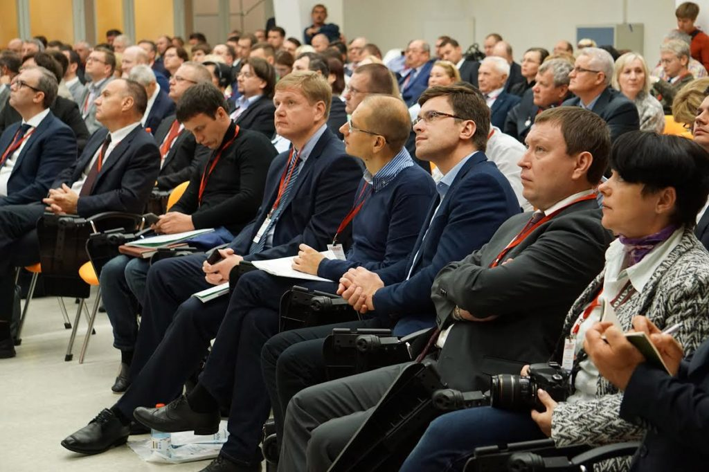 Саммит Meat & Poultry Fish & Seafood 2017